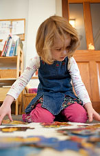 Montessori North Oxford